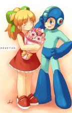 Mega Man: Guardian Angel (DISCONTINUED) by Cyan_Tears
