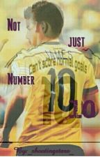 Not just Number Ten (James Rodriguez) by _shootingstars_