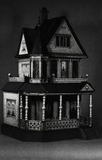 Doll house by Taysa123