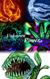 Unknown Powers{Magcon} by LittleMissBoys
