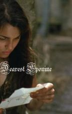 Dearest Eponine by Song_of_Tomorrow