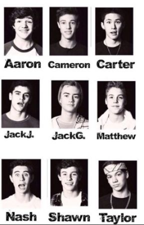 Magcon Dirty Fanfics - Sammy Wilk- Truth or dare - Wattpad