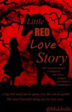 Little Red Love Story by Middnitte