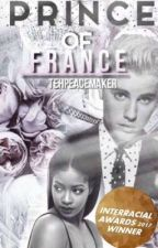 Prince of France *Editing* by TehPeaceMaker