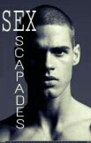 Sex Escapades : Police Edition (M2M)
