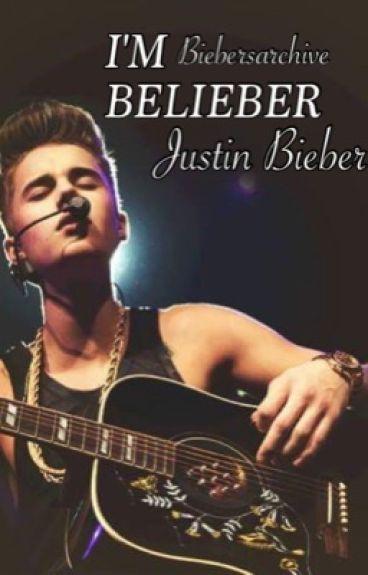 I'm belieber | By: Biebersarchive