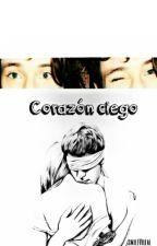 Corazón ciego «A.V» by bangtan_D