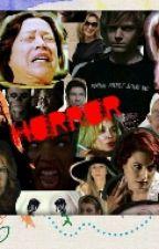 horror by purplekitty29