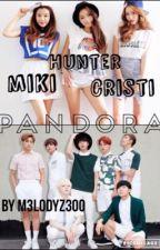 Pandora by M3lodyz300