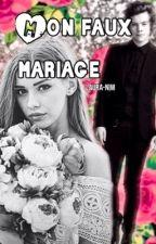 Mon faux mariage [En pause] by Laura-nim