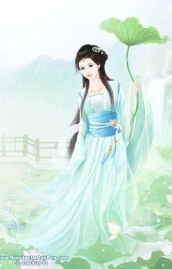 Hoàng hậu của đế vương