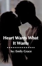 Heart Wants What It Wants by mysticalwriterx