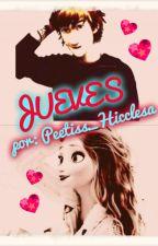 *** Jueves *** (Terminada) by peetiss_hiccelsa