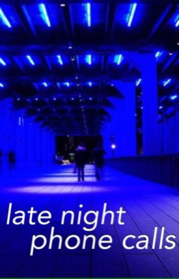 late night phone calls ➳ larry [spanish translation]