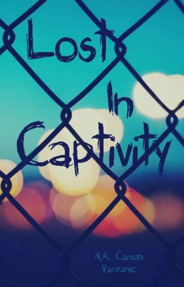 Lost in Captivity (Book 6)