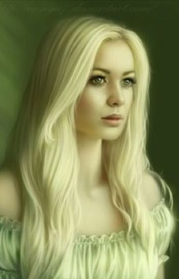 The girl with the dragon eyes ( middle earth fanfic )