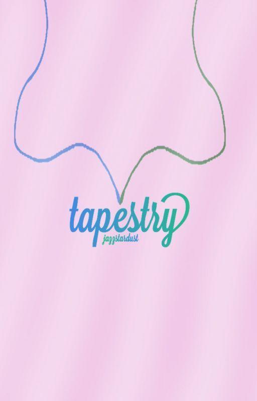 Treacherous II: Tapestry by jazzstardust