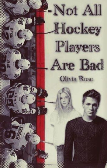 Not All Hockey Boys Are Bad