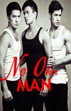 No Other Man by puting_gatas