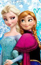Frozen- After the storm❄️ by Elizaaaaaaaaaa