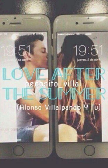 Love After The Summer [2da Temp] (SL)