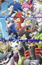 Sonic Heroes: The Beginning by Sonicstruefangirl99