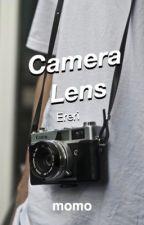 【SnK AU】Camera Lens【Ereri/RiRen】 by momobutte