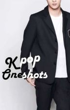 kpop oneshots. by minheyuk