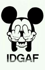 ×× Kyle Morgan ×× by Mikhail_Petrova