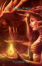 L'ultimo drago by SienInWonderland