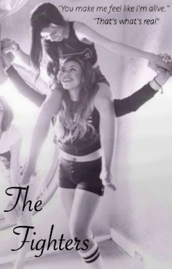 The Fighters (Caminah)