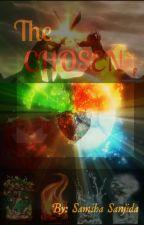 The Chosen by LongTimeLoser