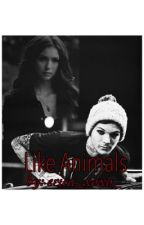 Like Animals by erica_xoxo_