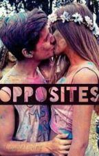Opposites {Z.M} by Misskiller_Stykes