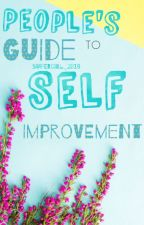 People's Guide to Self Improvement by Supergirl_2019