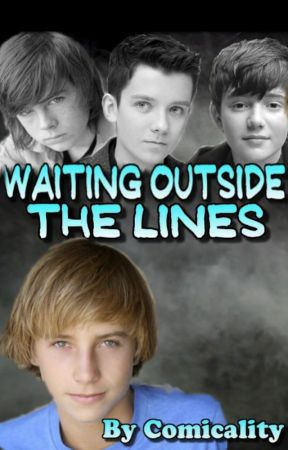 Waiting Outside The Lines (boyxboy) by Comicality