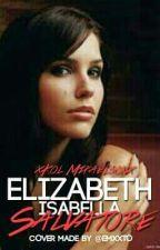 Elizabeth Isabella Salvatore by xKol_Mikaelsonx