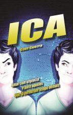 ICA by GaelGuerra