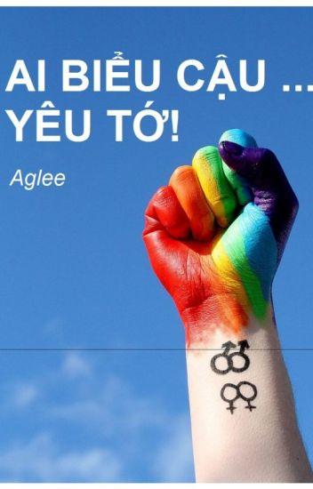 [Girls Love] AI BIỂU CẬU YÊU TỚ - Aglee [Lesbian/Shoujo ai]
