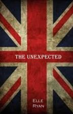 The Unexpected by Elle_Ryan