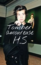 Tomber amoureuse // h.s. by hey-angel_