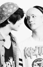 Is it just us? (jongtae) by mamasaffy12