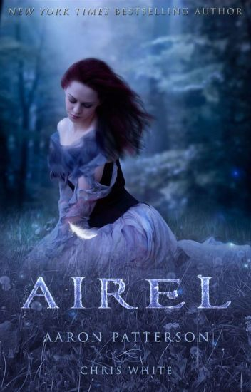 Airel: The Discovering (Airel Saga Book Two)