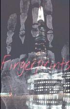 Fingerprints (AU one direction fanfic)Z.M. by TheQuietLips