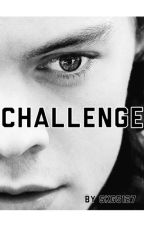 Challenge (Harry Styles) by skg5127