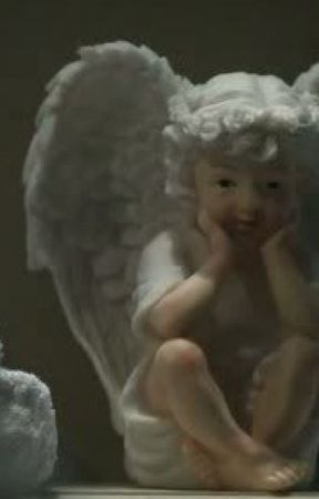 My little angel [Supernatural Mini-fanfiction] by CelyWonka