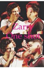 Zarry - One Shot Hot by Directioner3103