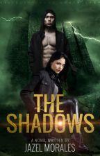 The Shadows  by lezaj29