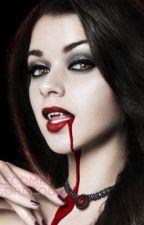 Dracula's Daughter by CutieBlueBerryPie