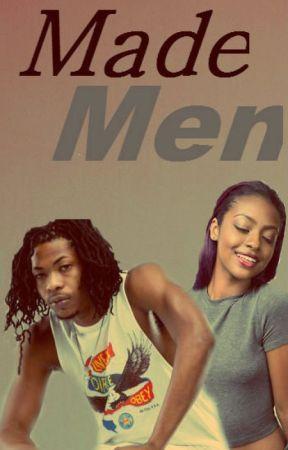 Made Men by LexTheAuthor